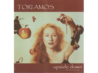 TORI AMOS - UPSIDE DOWN. LP