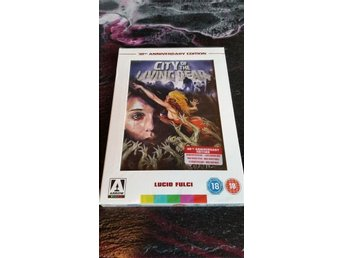 CITY OF THE LIVING DEAD  (ARROW VIDEO)  *DVD*