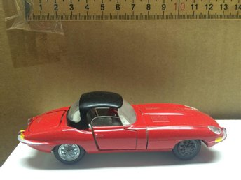 Tekno Jaguar E Type