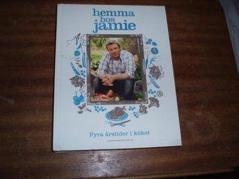 Hemma hos Jamie fyra årstider i köket - Norsjö - Hemma hos Jamie fyra årstider i köket - Norsjö