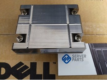 Dell Heatsink 412-10184 XHMDT PowerEdge R320 R420 R520