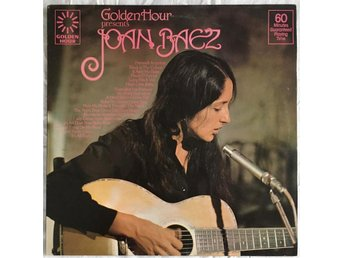 Joan Baez: Golden Hour