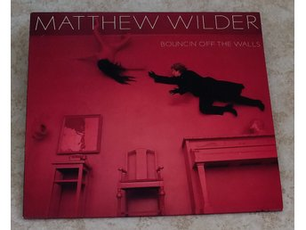 Matthew Wilder / I Don´t Speak the Language