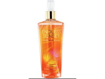 Victoria´s Secret Body Mist Endless Sunset
