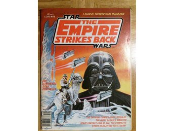 The empire strikes back Eng text
