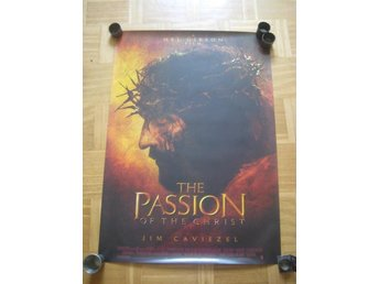 PASSION OF THE CHRIST - POSTER