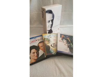 Jack Nicholson Collection Box - Heartburn, Two Jakes, Chinatown - DVD