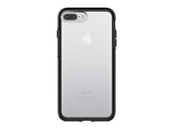 Griffin iPhone 8/7/6s/6 Plus Reveal Clear/Black