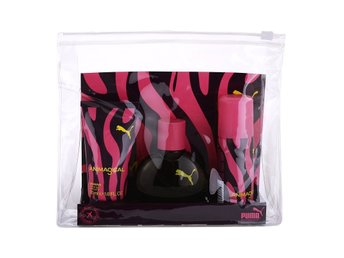 Giftset Puma Animagical Edt 40 ml + Shower Gel 50ml + Deodorant