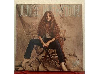 LP. JUICE NEWTON - JUICE.