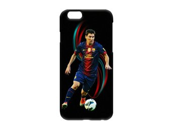 Lionel Messi iPhone 6 / 6S Skal