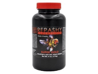 Repashy superfood Super Gold 85g