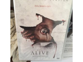 ITS ALIVE EVIL WANTS OUT(THE UNRATED VERSION)