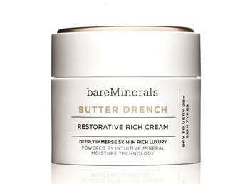 Bareminerals bare haven butter drench creme NY!
