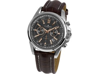 Jacques Lemans klocka Men Liverpool  chrono 1-1117.1wn pris 2298kr