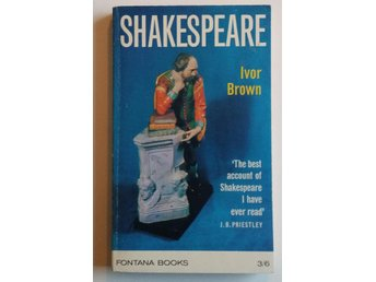 Shakespeare - Ivor Brown