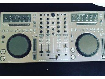 DJ pioneer ddj-t1 - Staffanstorp - DJ pioneer ddj-t1 - Staffanstorp