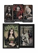 The Tarot of Vampyres [With Phantasmagoria] 9780738711911