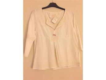 Odd Molly bluse beige 1=S NY - Järfälla - Odd Molly bluse beige 1=S NY - Järfälla