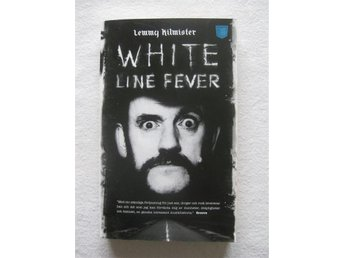 LEMMY KILMISTER // MOTÖRHEAD // - WHITE LINE FEVER - POCKET