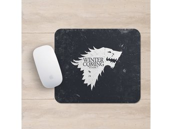Game Of Thrones Direwolf House Stark Wolves Musmatta
