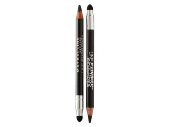 Maybelline New York Liner Express Eye Liner - Getaway Green
