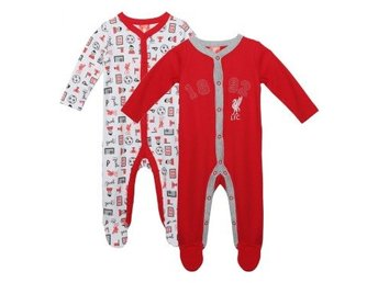 Liverpool Sovdress 2-pack 12-18