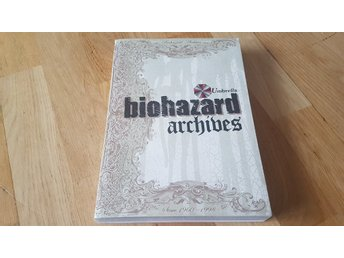 Biohazard Archives (Resident Evil)