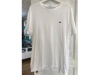 LACOSTE T-shirt regular fit 6 /XL