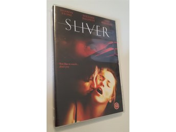 Sliver ( Sharon Stone ) - svensk text
