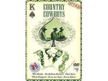 Country Cowboys (DVD)
