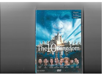 The 10th Kingdom TV Mini-Serie (2000) DVD