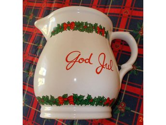 "Jul-tillbringare ""God Jul"""