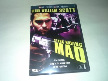 Stark Raving Mad (Seann William Scott, Lou Diamond Phillips)