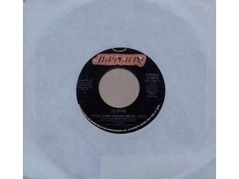 Def Leppard title* Pour Some Sugar On Me* US 7""