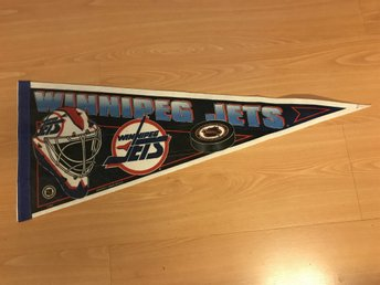 Vimpel Winnipeg Jets NHL