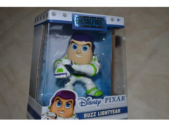 Buzz Lightyear fr. Toy Story Disney, Metalfigs (JADA Toys) 1