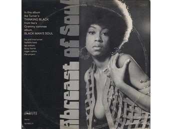 Various - Abreast Of Soul (LP, Comp)