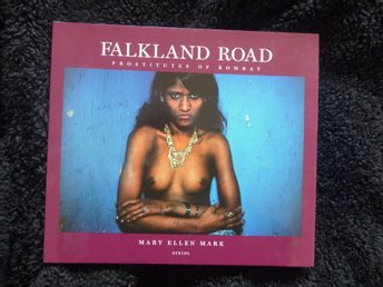 Mary Ellen Mark - Falkland Road