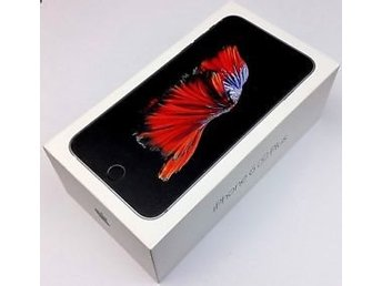 Iphone 6s plus kartong/box