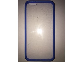 iPhone 6 / 6S Case Ultra Hybrid - Blue