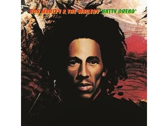 Marley Bob: Natty dread 1974 (Rem) (CD)