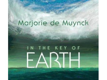 In The Key Of Earth (Cd) 9781591796206