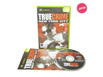True Crime: New York City (EUR / DC)
