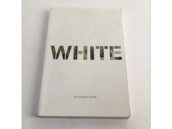 Bok, White, Richard Dyer, Häftad, ISBN: 9780415095372, 1997