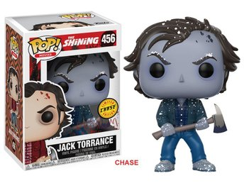 The Shining POP! Movies Figures Jack Torrance CHASE Limited edition 9 cm