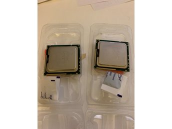 Matchade Intel Xeon processor X5650 2,66 GHz- 2st