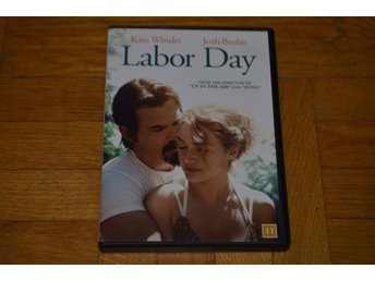 Labor Day (Kate Winslet, Josh Brolin) 2013 - DVD