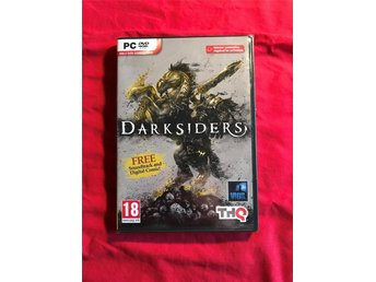 DARKSIDERS PC INPLASTAD NY