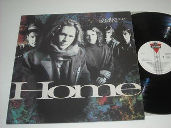 "Hothouse Flowers ""Home"""